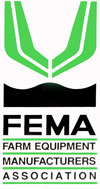Member of Farm Equipment Manufacturers Association