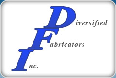 DFI Logo Diversified Fabricators